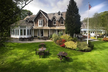 Choose This 4 Star Hotel In Ambleside
