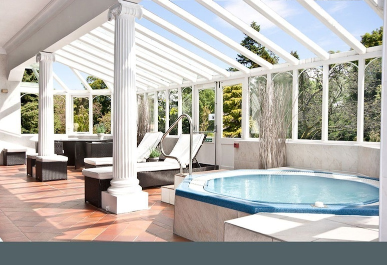 The Wordsworth Hotel and Spa, Ambleside, Spa