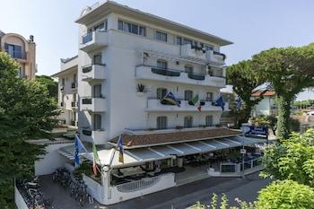 Foto di Hotel Diamond a Riccione