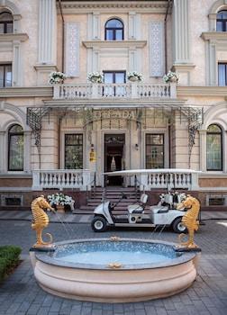Foto van Hotel Otrada in Odessa