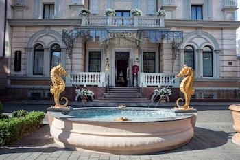オデッサ、ホテル オトラダの写真