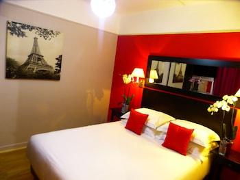 Picture of Hôtel Tamaris in Paris
