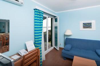 Bild vom Naturist Park Koversada Apartments, Vrsar in Vrsar