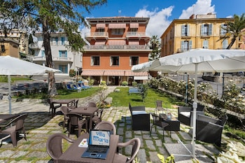 Picture of Hotel Villa Maria in Sanremo
