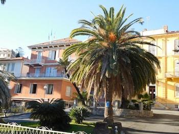 Bild vom Hotel Villa Maria in San Remo