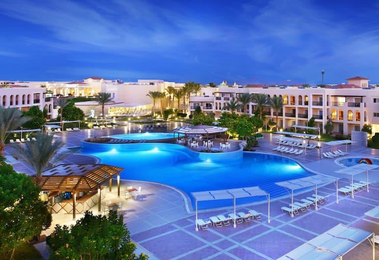 Jaz Mirabel Resort, Sharm el-Sheikh, Luftfoto