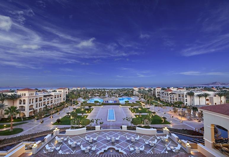 Jaz Mirabel Resort, Šarm el Šeichas