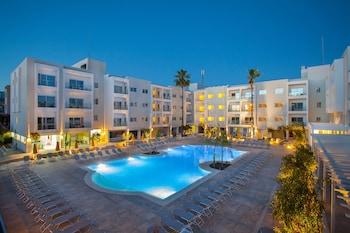 Foto di Mayfair Hotel (former Smartline Paphos) Paphos (e dintorni)