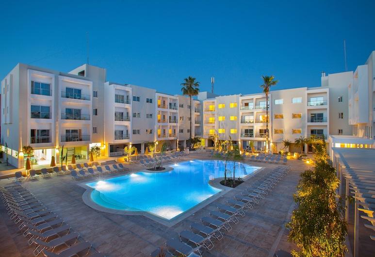 Mayfair Hotel (former Smartline Paphos), Paphos, Piscina