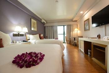 Fotografia hotela (Days Inn Guam-Tamuning) v meste Tamuning