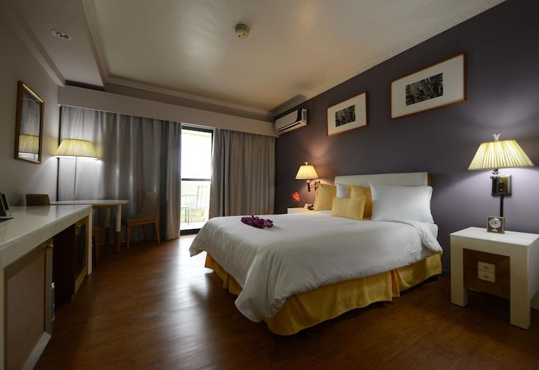 Days Inn Guam-Tamuning, Tamuning, Room, 1 Double Bed, Non Smoking, Guest Room