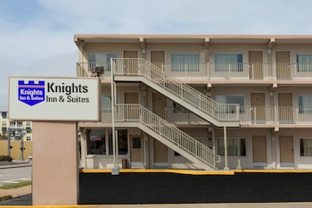 Picture of Knights Inn Virginia Beach on 29th St in Virginia Beach