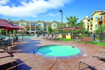Hình ảnh Vino Bello Resort tại Napa