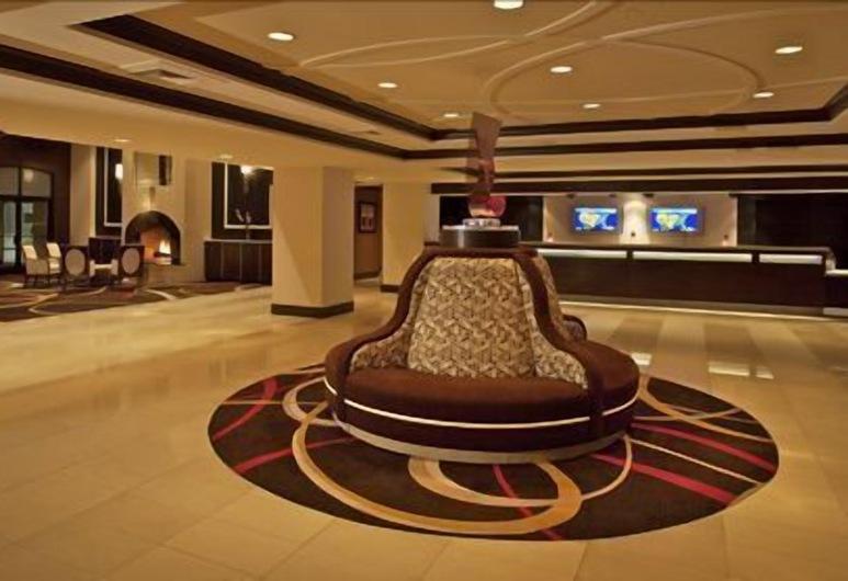Fitz Casino & Hotel Tunica, Robinsonville