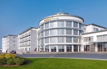 Obrázek hotelu Maldron Hotel Limerick ve městě Limerick