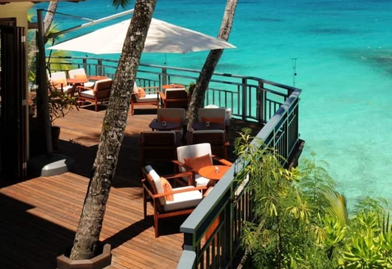 Hilton Seychelles Northolme Resort & Spa, Mahe Island, Hotel Bar