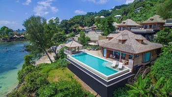 תמונה של Hilton Seychelles Northolme Resort & Spa בהאי מאהה