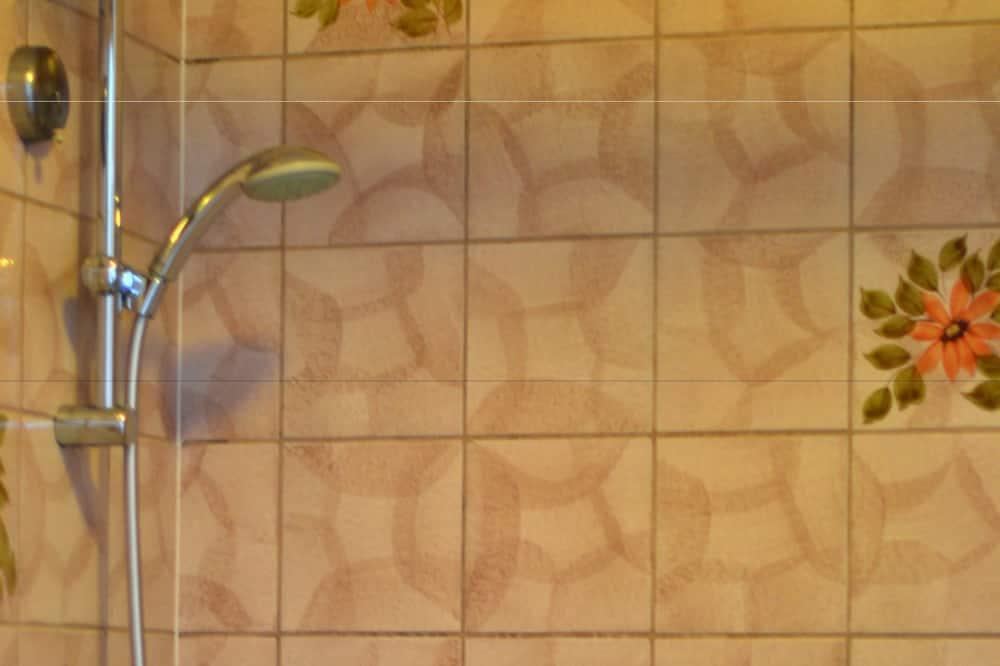 Habitación doble Confort, bañera - Baño