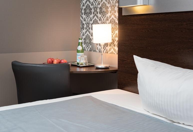 ホテル ミューニック イン - デザイン ホテル, ミュンヘン, トリプルルーム, 部屋