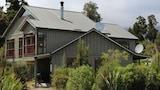 Sélectionnez cet hôtel quartier  Bruce Bay, Nouvelle-Zélande (réservation en ligne)