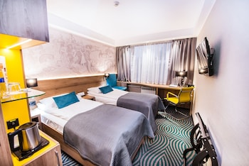 Kiev bölgesindeki Premier Hotel Lybid resmi