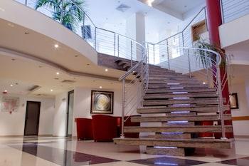 Sofia — zdjęcie hotelu Hotel Triada