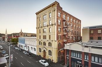 朗塞斯頓奎斯特倫瑟斯頓服務式公寓的圖片