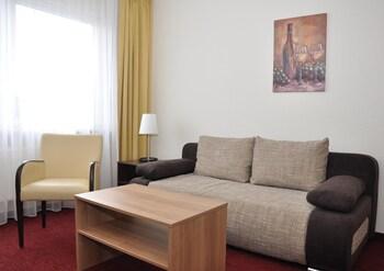 Picture of Aparthotel Oberhof in Oberhof