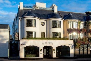 Choose This 4 Star Hotel In Killarney