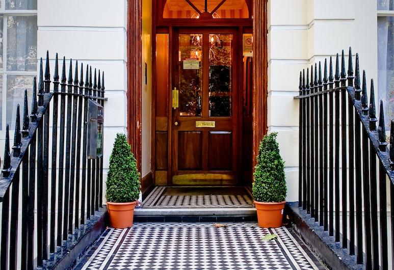 Avonmore Hotel Cartwright Gardens, לונדון