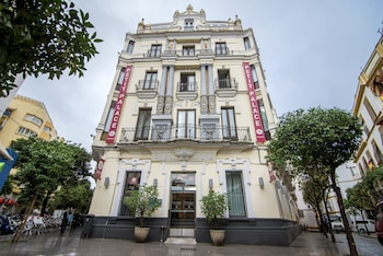 Bild vom Petit Palace Sevilla Canalejas in Sevilla