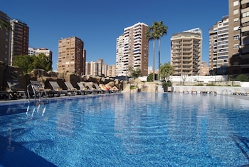 Picture of Sandos Monaco Beach Hotel & Spa - All Inclusive(Adults Only) in Benidorm