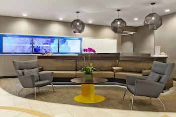 תמונה של SpringHill Suites by Marriott Dulles Airport בסטרלינג