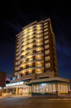Slika: Hotel Casa Veranda ‒ Guatemala City