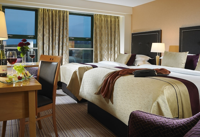 Westport Coast Hotel, Westport, Standard Double or Twin Room, Guest Room
