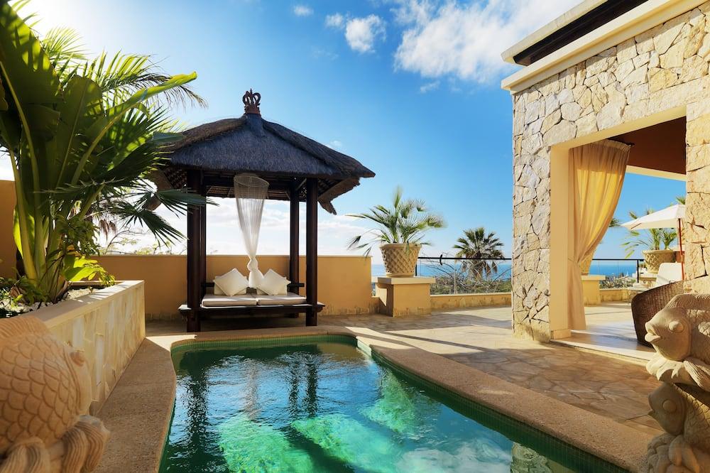 Villa - 1 soveværelse - privat pool (Great Duchess) - Udvalgt billede