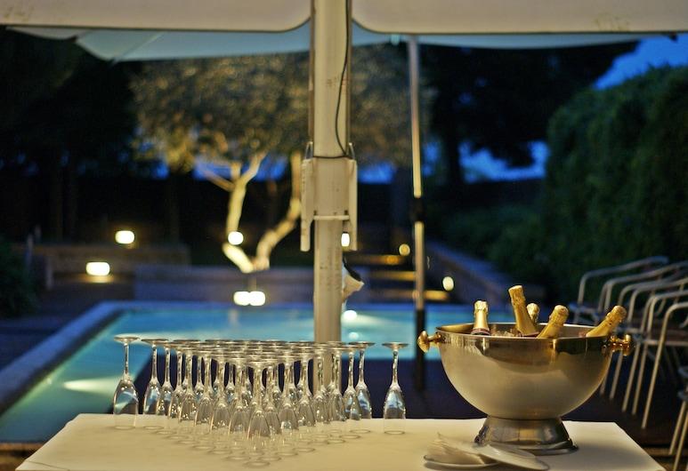 Hotel Bracara Augusta, Braga, Outdoor Dining