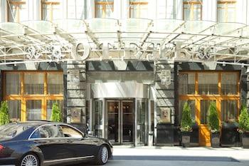 Selline näeb välja Peter I Hotel, Moskva