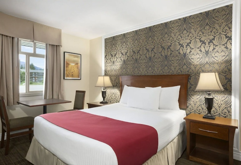 Days Inn & Suites by Wyndham Revelstoke, Revelstoke