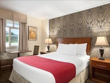 Hotelltilbud i Revelstoke