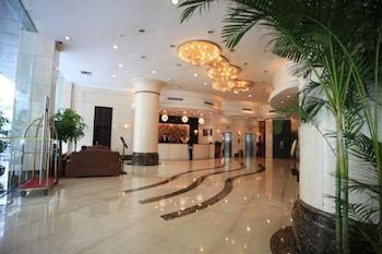 Obrázek hotelu Shenzhen Kaili Hotel ve městě Shenzhen
