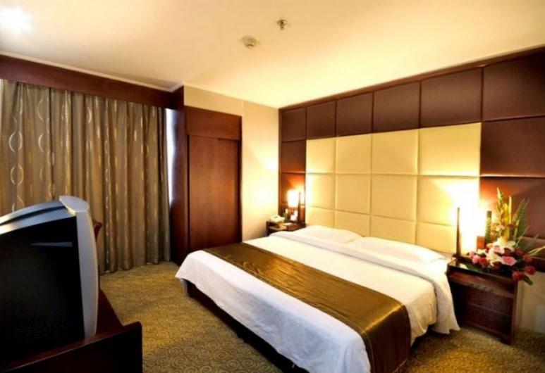 HNA Hotel Downtown Xian, Ξι Αν, Δωμάτιο επισκεπτών