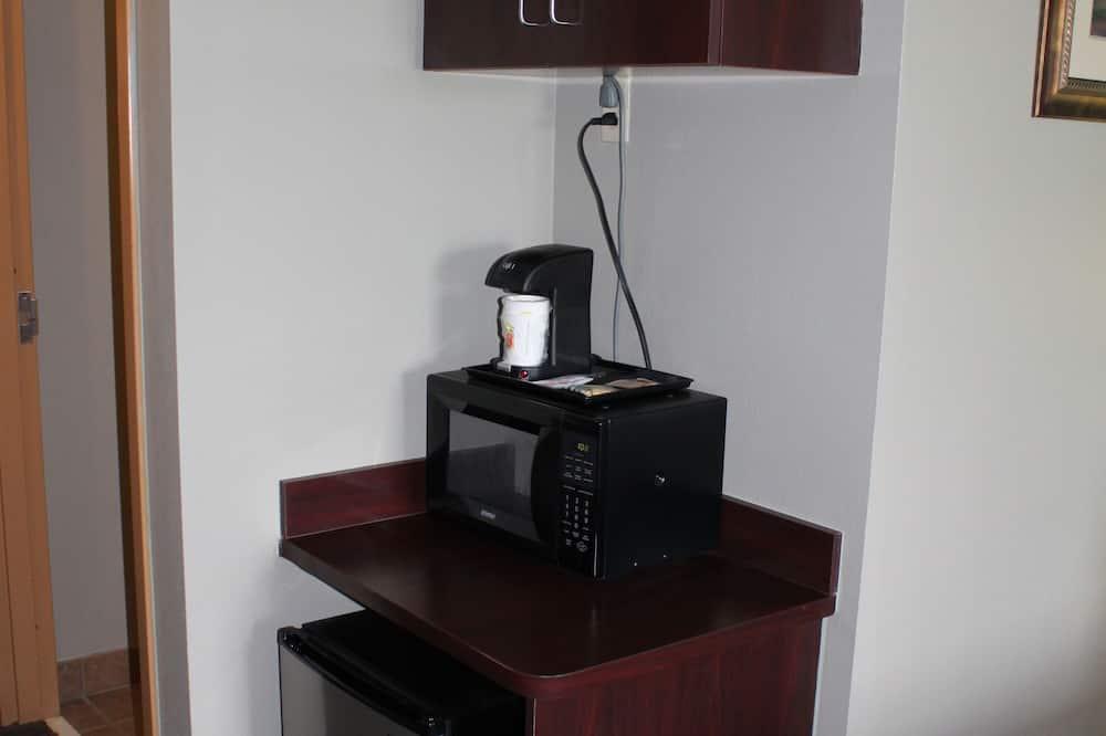 Quarto Standard, 2 camas queen-size, Não-fumadores - Mini-frigorífico