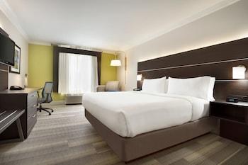 Φωτογραφία του Holiday Inn Express & Suites Dallas NE - Allen, Allen