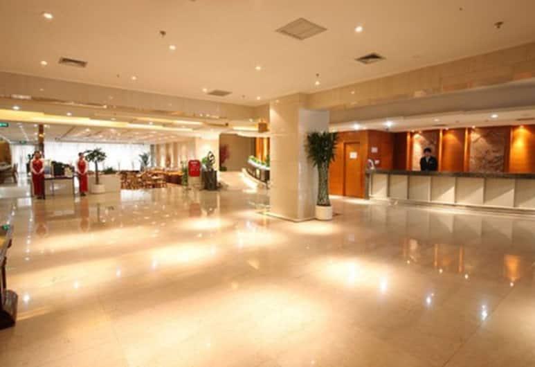 AC Embassy Hotel, Beijing