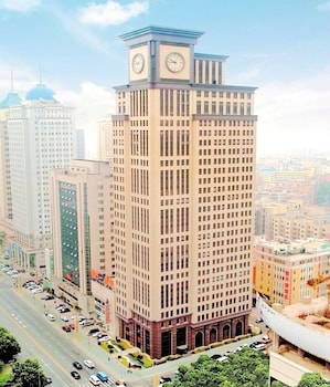 Bild vom Dalian Asia Pacific Service Apartment (Former Somerset Harbour Court Dalian) in Dalian