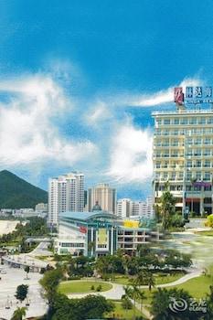 Bild vom Linda Haijing Hotel in Sanya