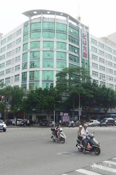 Introduce las fechas para ver los descuentos de hoteles en Huizhou