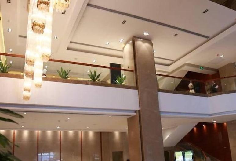Sun City Hotel - Guangzhou, Canton, Hall