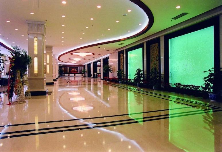 北京南粵苑賓館, 北京市, 大堂
